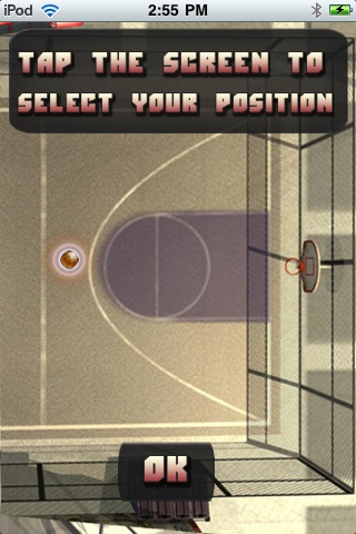 Screenshot iBasketball