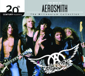 Aerosmith | 20th Century Masters - The Millennium Collection: The Best of Aerosmith