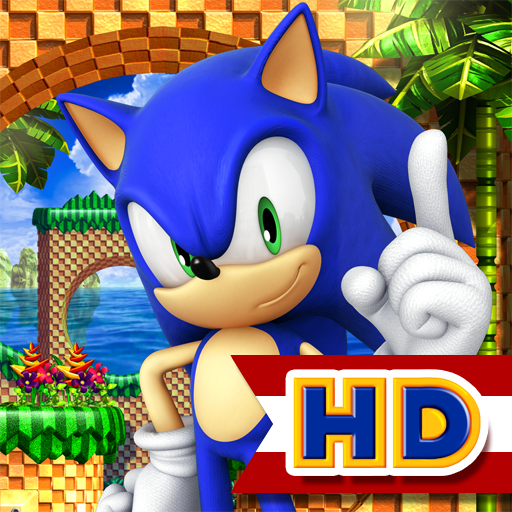 Sonic The Hedgehog 4� Episode I HD