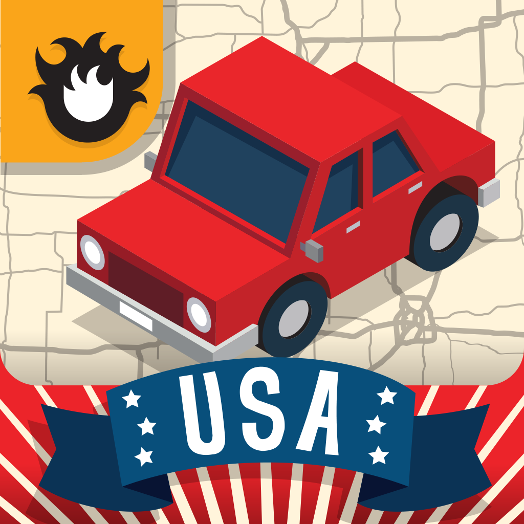 mzl.mwkcaaqn Geography Drive USA™ by Spinlight Studio   Review & Giveaway